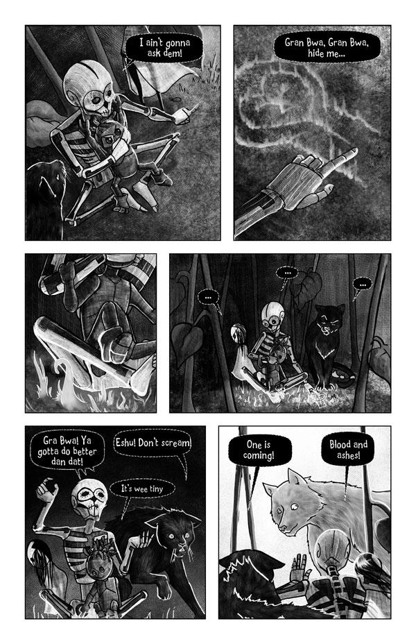 Living dolls and dead men 05