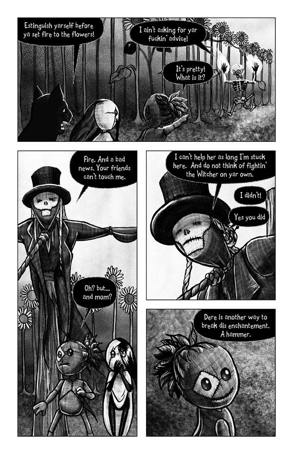 Living dolls and dead men 12