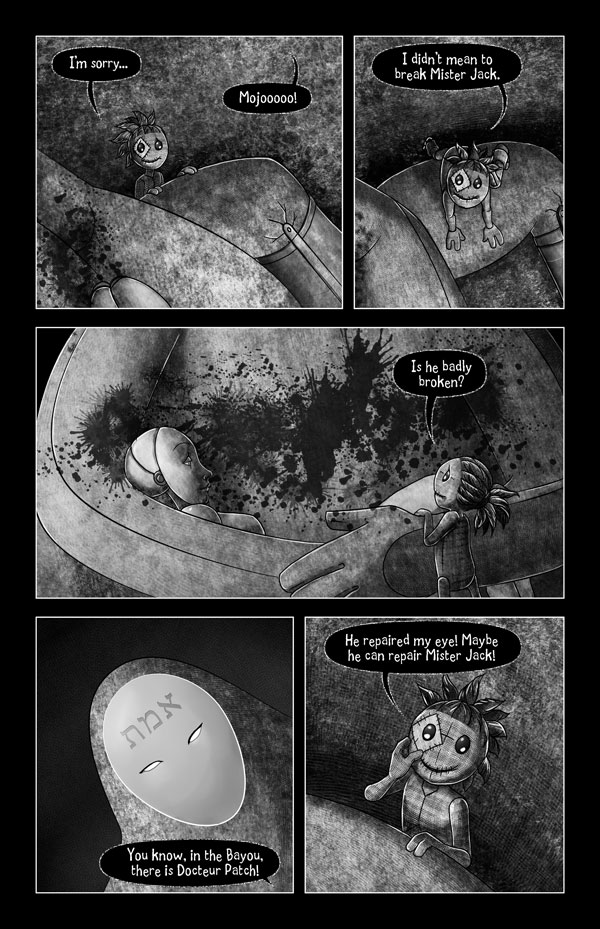Living Dolls and Dead Men 043