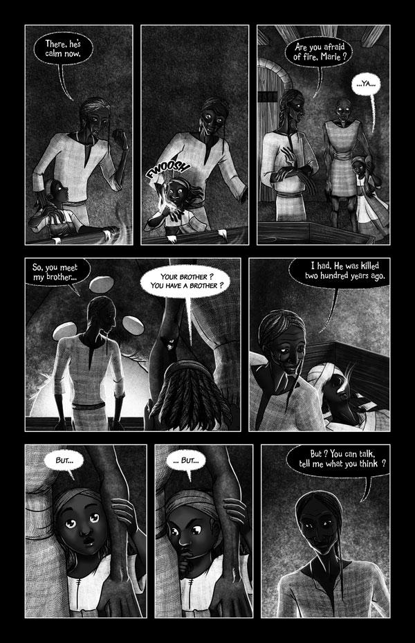 Living Dolls and Dead Men 057