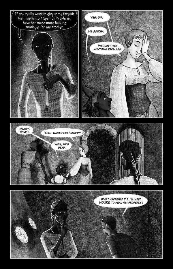 Living Dolls and Dead Men 060