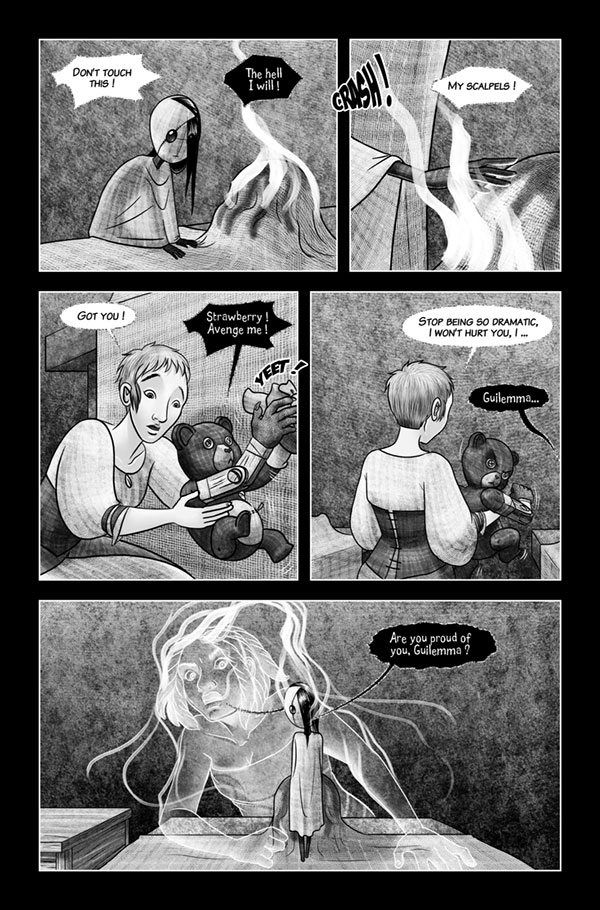 Blood and ashes 44