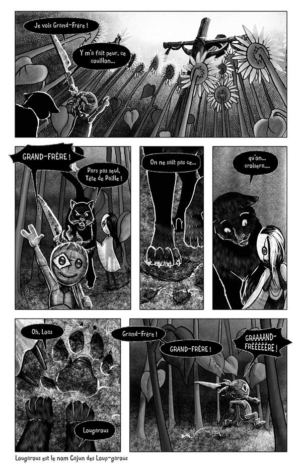 Des Poupées et Des Morts 03