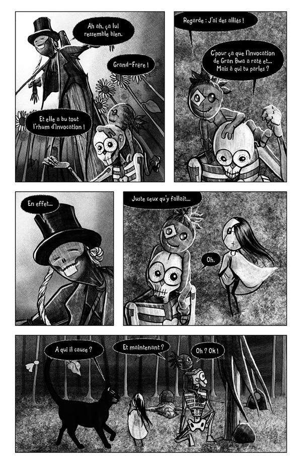 Des Poupées et des Morts 10