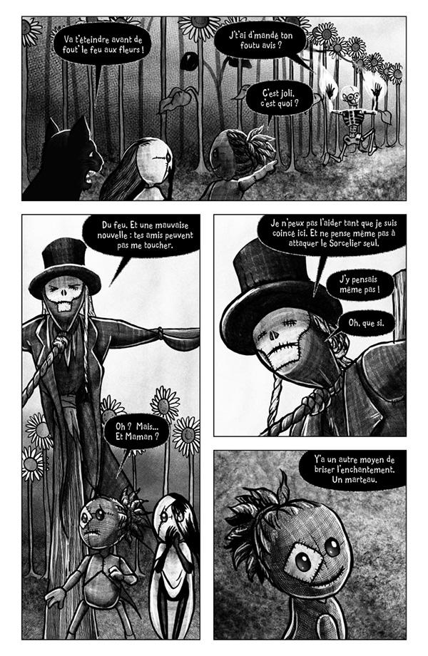 Des poupées et des morts 12