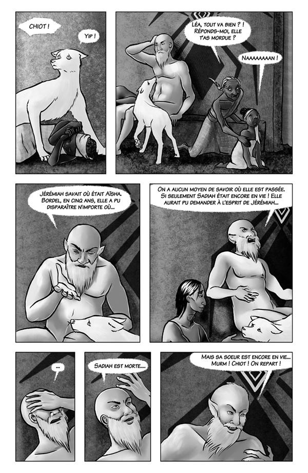 Des Poupées et Des Morts 28