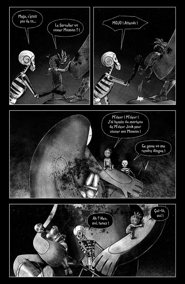 Des Poupées et Des Morts 045