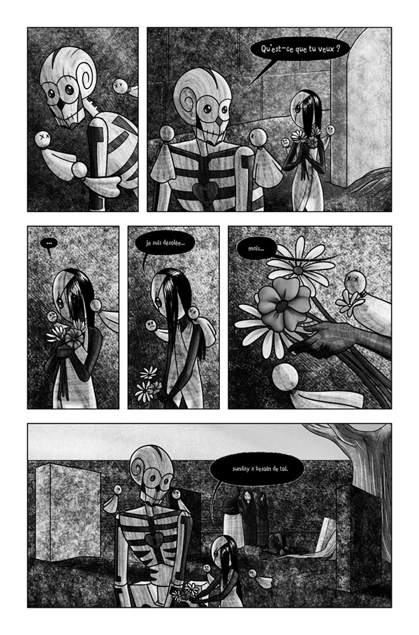 Enterrons les morts 02