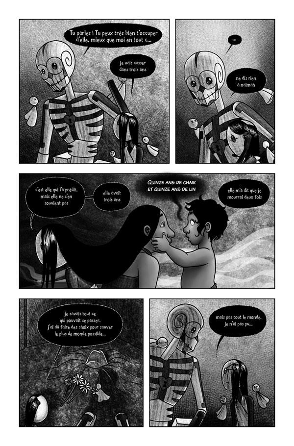 Enterrons les morts 03